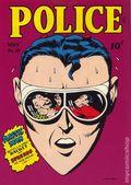 Police Comics (1941) 30