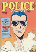 Police Comics (1941) 33