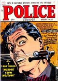 Police Comics (1941) 111