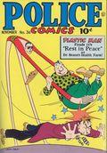 Police Comics (1941) 36