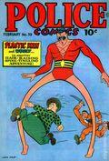 Police Comics (1941) 39