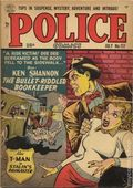 Police Comics (1941) 117
