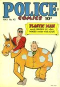 Police Comics (1941) 42