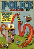 Police Comics (1941) 45