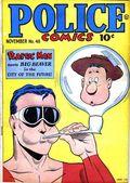 Police Comics (1941) 48