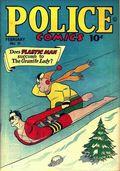Police Comics (1941) 51