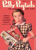 Polly Pigtails (1946-1949 Parents' Magazine) 1st Series 1