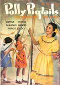 Polly Pigtails (1946-1949 Parents' Magazine) 1st Series 4
