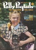 Polly Pigtails (1946-1949 Parents' Magazine) 1st Series 7