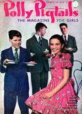 Polly Pigtails (1946-1949 Parents' Magazine) 1st Series 10