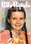 Polly Pigtails (1946-1949 Parents' Magazine) 1st Series 13