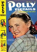 Polly Pigtails (1946-1949 Parents' Magazine) 1st Series 17