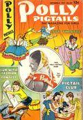 Polly Pigtails (1946-1949 Parents' Magazine) 1st Series 20