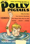 Polly Pigtails (1946-1949 Parents' Magazine) 1st Series 30