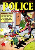 Police Comics (1941) 98