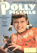 Polly Pigtails (1946-1949 Parents' Magazine) 1st Series 32