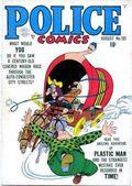Police Comics (1941) 101