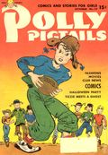Polly Pigtails (1946-1949 Parents' Magazine) 1st Series 33