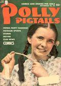 Polly Pigtails (1946-1949 Parents' Magazine) 1st Series 34