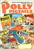 Polly Pigtails (1946-1949 Parents' Magazine) 1st Series 35