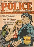Police Comics (1941) 107