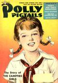 Polly Pigtails (1946-1949 Parents' Magazine) 1st Series 36