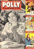 Polly Pigtails (1946-1949 Parents' Magazine) 1st Series 42