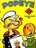 Popeye Feature Books (1937) 2
