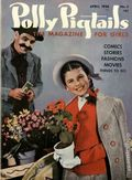 Polly Pigtails (1946-1949 Parents' Magazine) 1st Series 3