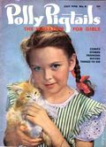 Polly Pigtails (1946-1949 Parents' Magazine) 1st Series 6