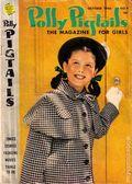 Polly Pigtails (1946-1949 Parents' Magazine) 1st Series 9