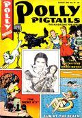 Polly Pigtails (1946-1949 Parents' Magazine) 1st Series 19