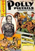 Polly Pigtails (1946-1949 Parents' Magazine) 1st Series 22