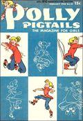 Polly Pigtails (1946-1949 Parents' Magazine) 1st Series 25