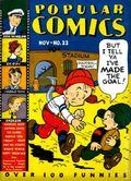 Popular Comics (1936-1948 Dell) 22