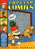 Popular Comics (1936) 25