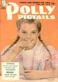 Polly Pigtails (1946-1949 Parents' Magazine) 1st Series 27