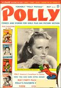 Polly Pigtails (1946-1949 Parents' Magazine) 1st Series 40