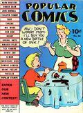 Popular Comics (1936) 40