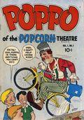 Poppo of the Popcorn Theatre (1955) 1