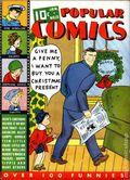Popular Comics (1936) 12