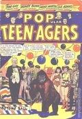 Popular Teen-Agers (1950) 6