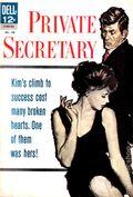 Private Secretary (1963) 1