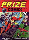 Prize Comics (1940) 5