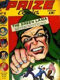 Prize Comics (1940) 8