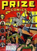Prize Comics (1940) 11