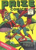 Prize Comics (1940) 14