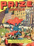 Prize Comics (1940) 20