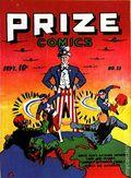 Prize Comics (1940) 23