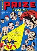 Prize Comics (1940) 30